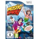 Music Party: Rock the House, Nintendo Wii -peli