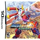 Megaman ZX Advent, Nintendo DS -peli