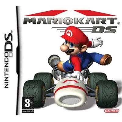 Mario Kart DS, Nintendo DS -peli