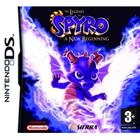 Legend of Spyro: A New Beginning, Nintendo DS -peli