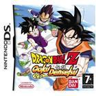 Dragon Ball Z: Goku Densetsu, Nintendo DS -peli