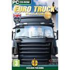 Euro Truck Simulator Gold Edition, PC-peli