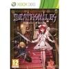 Deathsmiles Deluxe Edition, Xbox 360 -peli