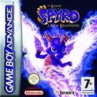 Legend of Spyro: A New Beginning, GBA-peli