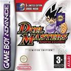 Duel Masters: Sempai Legends, GBA-peli