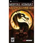 Mortal Kombat: Deception Unchained, PSP-peli