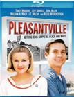 Onnellisten kaupunki (Pleasantville, blu-ray), elokuva