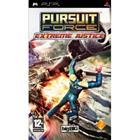 Pursuit Force: Extreme Justice, PSP-peli