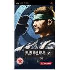 Metal Gear Solid: Portable Ops Plus, PSP-peli