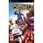 Pursuit Force, PSP-peli