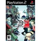 Shin Megami Tensei: Persona 3, PS2-peli
