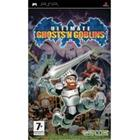 Ultimate Ghosts 'N Goblins, PSP-peli