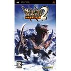 Monster Hunter Freedom 2, PSP-peli
