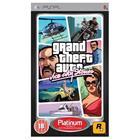 Grand Theft Auto: Vice City Stories, PSP-peli
