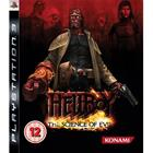 Hellboy: The Science of Evil, PS3-peli