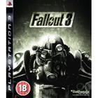 Fallout 3, PS3-peli