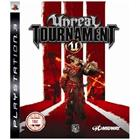 Unreal Tournament 3, PS3-peli