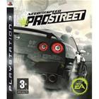 Need for Speed ProStreet, PS3-peli