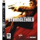 John Woo Presents Stranglehold, PS3-peli