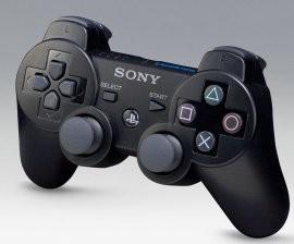 Sony DualShock 3, PS3-ohjain