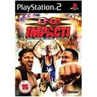 TNA: Impact, PS2-peli