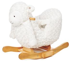 Teddykompaniet, keinulammas