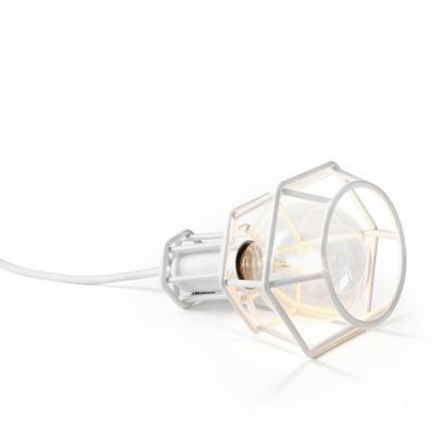 Design House Stockholm Work Lamp, riippuvalaisin