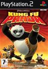 Kung Fu Panda, PS2-peli