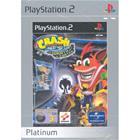Crash Bandicoot: The Wrath of Cortex, PS2-peli