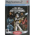 Star Wars: Battlefront 2, PS2-peli