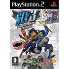 Sly Raccoon 3 - Konnien kunnia, PS2-peli