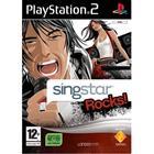 SingStar Rocks!, PS2-peli