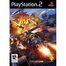Jak X, PS2-peli