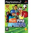 EyeToy Play Sports, PS2-peli