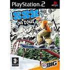 SSX on Tour, PS2-peli