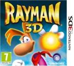 Rayman 3D, Nintendo 3DS -peli
