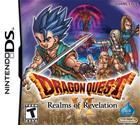 Dragon Quest VI (6) Realms of Revelation, Nintendo DS -peli