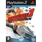 Burnout 3: Takedown, PS2-peli