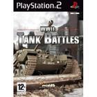 W W II: Tank Battles, PS2-peli