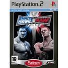 WWE SmackDown! vs. Raw 2006, PS2-peli