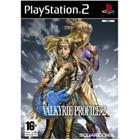 Valkyrie Profile 2: Silmeria, PS2-peli