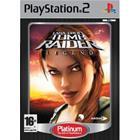 Tomb Raider: Legend, PS2-peli