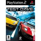 Test Drive Unlimited, PS2-peli