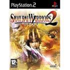 Samurai Warriors 2, PS2-peli