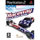 Raceway: Drag & Stock Racing, PS2-peli