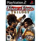 Prince of Persia Trilogy, PS2-peli