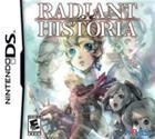 Radiant Historia, Nintendo DS -peli