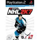 NHL 2K7, PS2-peli