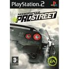 Need for Speed ProStreet, PS2-peli