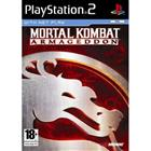Mortal Kombat Armageddon, PS2-peli